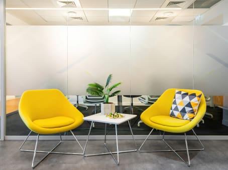 建筑位于Herzliya9 Ha-Menofim St., Building A 8th-9th floors 1