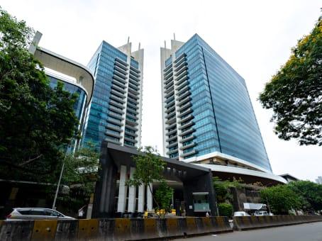 Building at 1102, 11th Floor, Tower B Peninsula Business Park, S.B Road, Lower Parel in Mumbai 1