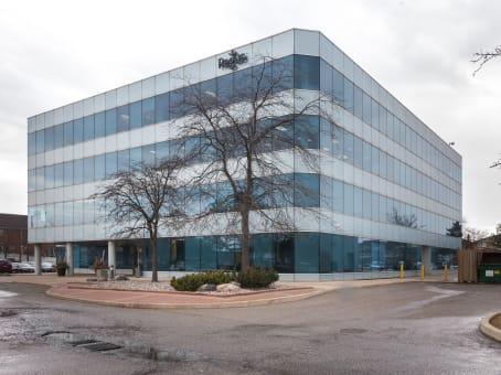 建筑位于Brampton2 County Court Boulevard, Suite 400 1