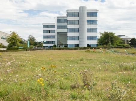 建筑位于DiegemPegasuslaan 5 1