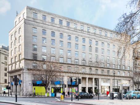 建筑位于London52 Grosvenor Gardens 1