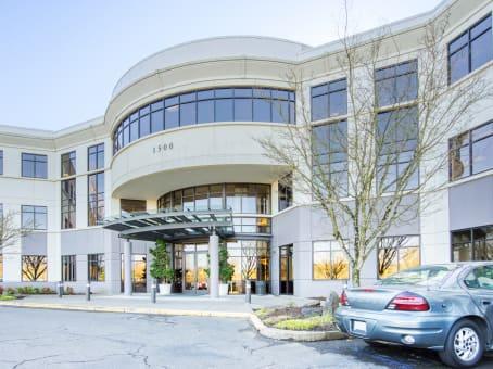 建筑位于Beaverton1500 Northwest Bethany Boulevard, Five Oaks, Suite 200 1