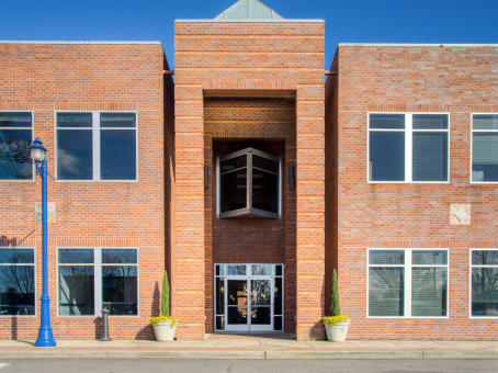 建筑位于Tualatin8215 SW Tualatin-Sherwood Road, Suite 200 1