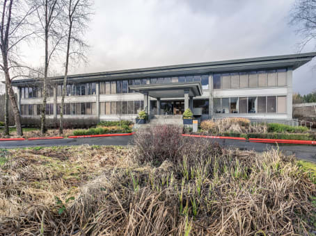 Building at 1400 112th Ave SE, Suite 100 in Bellevue 1