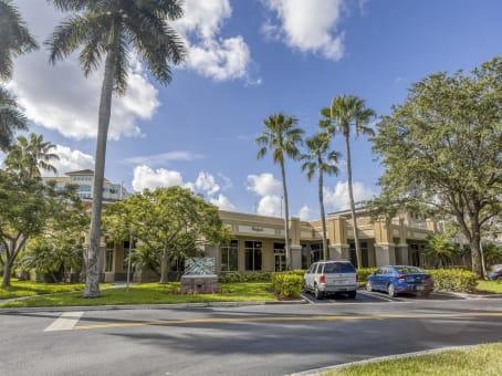 建筑位于Plantation950 South Pine Island Road, Suite 150 1