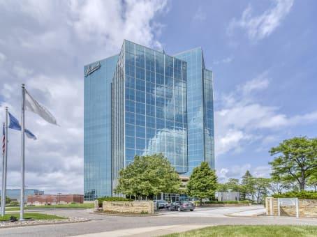 Gebäude in 7760 France Avenue South, 11th Floor in Bloomington 1