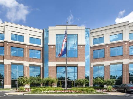 建筑位于Westerville470 Olde Worthington Road, Suite 200 1