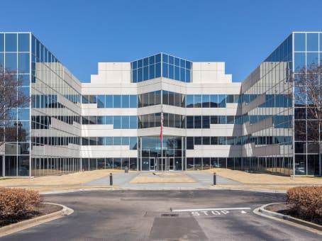 建筑位于Memphis6000 Poplar Avenue, Suite 250 1