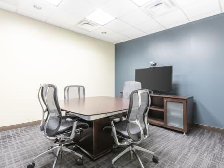 建筑位于Exton600 Eagleview Boulevard, Eagleview Corporate Center, Suite 300 1