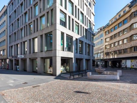 建筑位于LucerneHertensteinstrasse 51 1