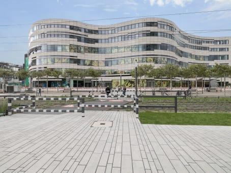 建筑位于DusseldorfKönigsallee 2b, 5th Floor 1