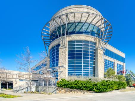 建筑位于Cedar Hill610 Uptown Boulevard, Uptown Village, 2nd Floor 1
