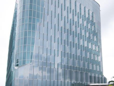 建筑位于JakartaBeltway Office Park, Tower B 5th floor, Jl. Letjen TB Simatupang No. 41 1