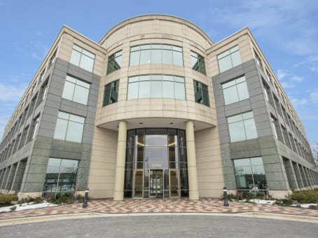 Building at 2700 Patriot Boulevard, Suite 250 in Glenview 1