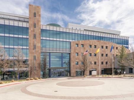 Building at 100 Sun Avenue NorthEast, Suite 650 in Albuquerque 1