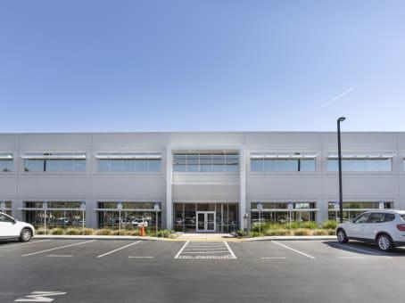 建筑位于Sunnyvale640 W. California Avenue, Suite 210 1