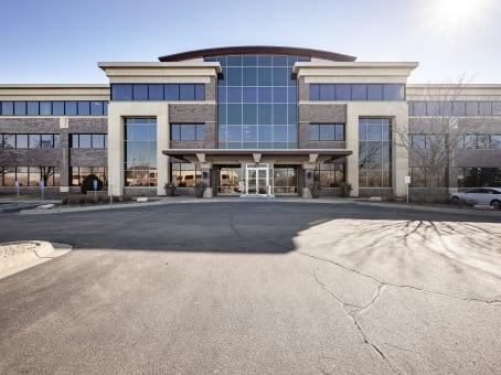 建筑位于Eagan860 Blue Gentian Road, Suite 200 1