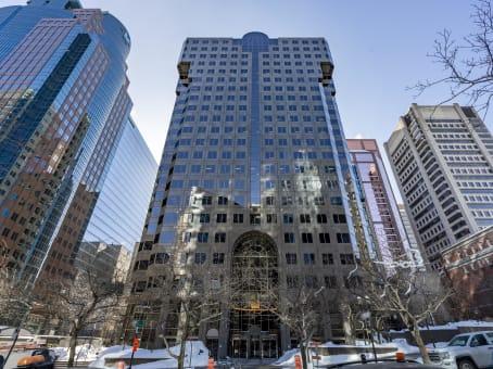 建筑位于MontrealIA, 2000 McGill College Avenue Tower, 6th Floor 1