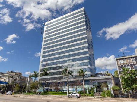建筑位于Porto AlegreAvenida Carlos Gomes, 700, 8º andar, Petrópolis 1