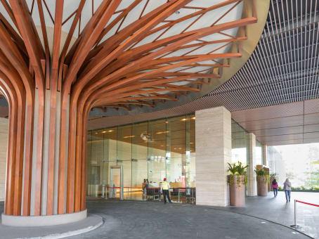 Building at No.1, Jalan Stesen Sentral 2, Suite 8-1 & 8-2, Level 8, Menara CIMB, Kuala Lumpur Sentral in Kuala Lumpur 1