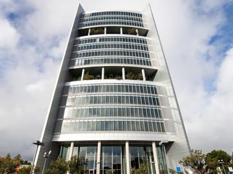 建筑位于LisbonTorre de Monsanto, Rua Afonso Praça, 30, 7th floor, Algés 1