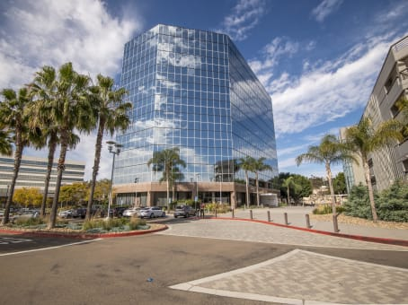Building at 1455 Frazee Road, Mission Valley, Suite 500 in San Diego 1