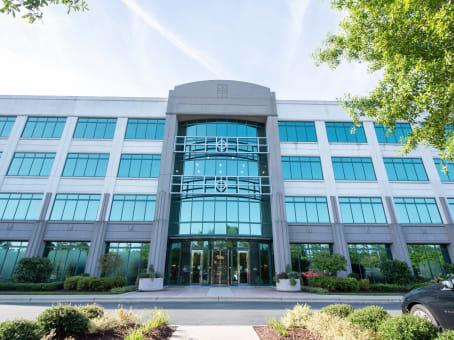 建筑位于DurhamNC, Durham - RTP Meridian 2530 Meridian Parkway, Suite 300 1