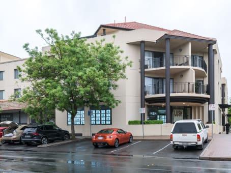 建筑位于CanberraUnit 1-4, 15 Tench Street, Kingston 1