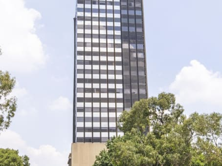 建筑位于Mexico CityAvenida Ejército Nacional 216, Piso 12, Col. Veronica Anzures 1