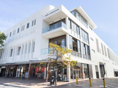 Building at Eikestadmall, Office 301, 3rd Floor in Stellenbosch 1