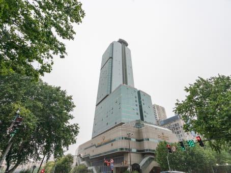 Prédio em 169 Hanzhong Road, 13/F, Kingsley International Mansion em Nanjing 1