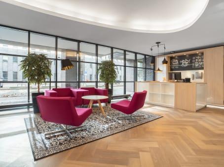 Building at Robert Schumandomein 2, Ground floor & 2nd floor in Maastricht 1
