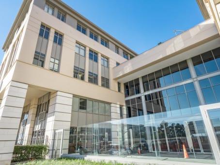 建筑位于JohannesburgThe Firs, 4th Floor, Rosebank 1