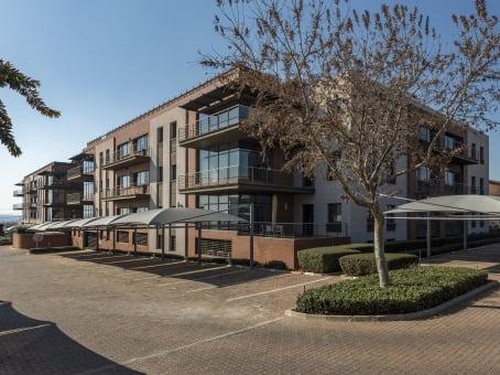 建筑位于JohannesburgBlock C, Stoneridge Office Park, Greenstone, Modderfontein 1