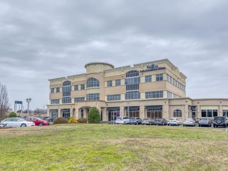 建筑位于Winston-Salem615 St. George Square Court, Suite 300 1