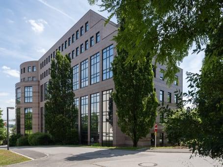 建筑位于Senningerberg5, Rue Heienhaff, 2nd floor, (Wing E – Suite 2E) 1