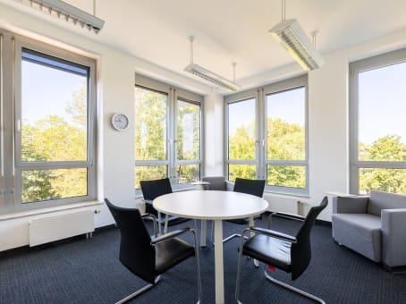 建筑位于EssenRuhrallee 185, 2nd and 3rd Floor 1
