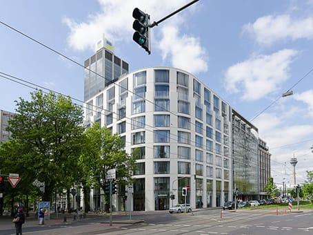 建筑位于DusseldorfKönigsallee 61, 1st Floor 1