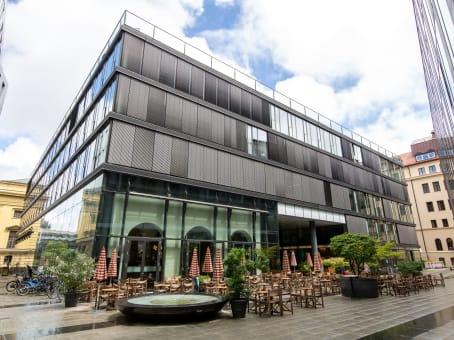 建筑位于MunichMaximilianstraße 13, 3rd Floor 1