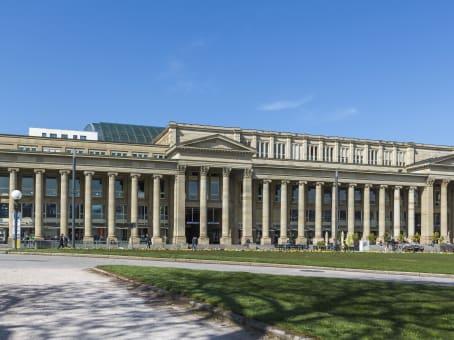 建筑位于StuttgartKonigstrasse 26, 6th Floor 1