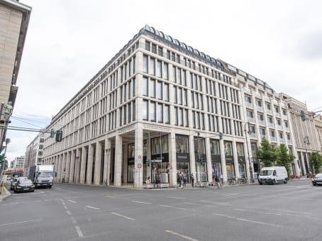 建筑位于BerlinFriedrichstraße 88, 4th Floor 1