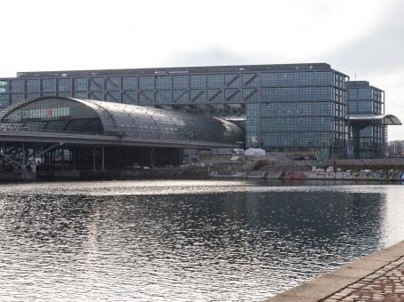 建筑位于BerlinEuropaplatz 2, 8th Floor 1