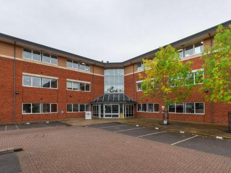 建筑位于Exeter1 Emperor Way, Exeter Business Park 1