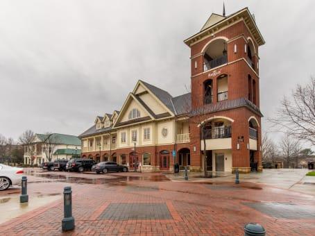 建筑位于Conyers1775 Parker Road, Corner Market At Almand Creek, Suite 210 1