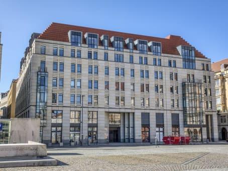 建筑位于DresdenAltmarkt 10 B/D, 3rd and 4th floor 1