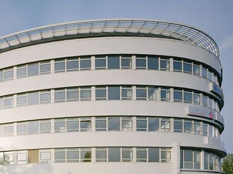 建筑位于LeipzigTorgauer Strasse 231-233 1