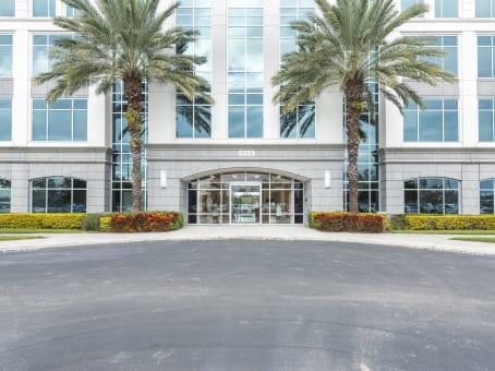 建筑位于Orlando5323 Millenia Lakes Boulevard, Millenia, Suite 300 1
