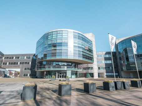 Building at Avenue Ceramique 221, Il Fiore in Maastricht 1