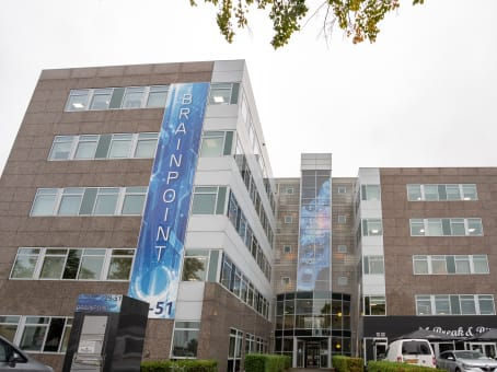 建筑位于EindhovenHurksestraat 43, Ground floor 1