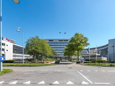 建筑位于HoofddorpPolarisavenue 1, 2de Verdieping 1
